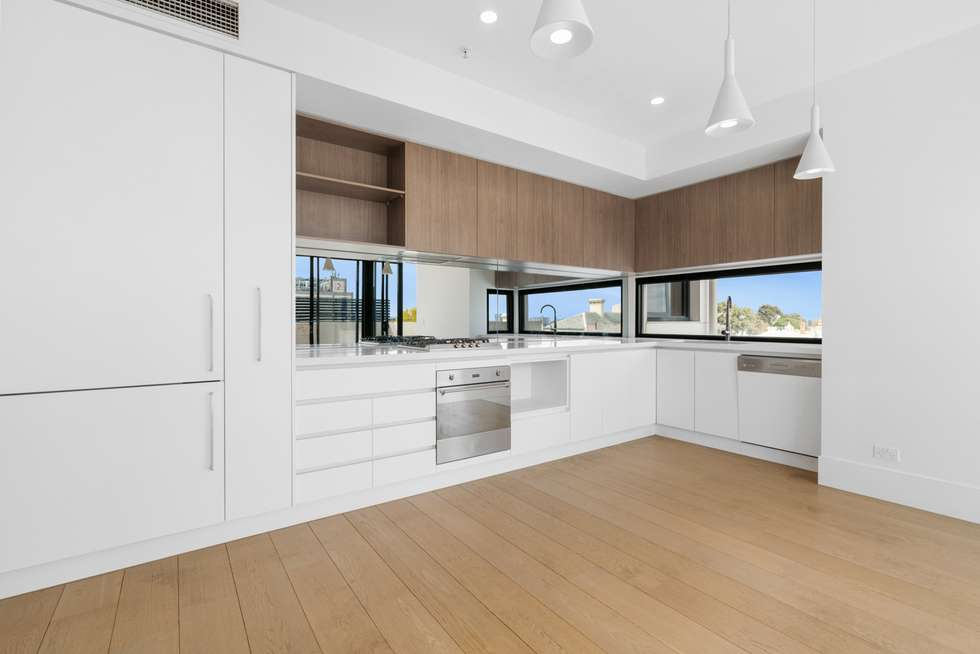Third view of Homely apartment listing, 204/392-398 Victoria Street, North Melbourne VIC 3051