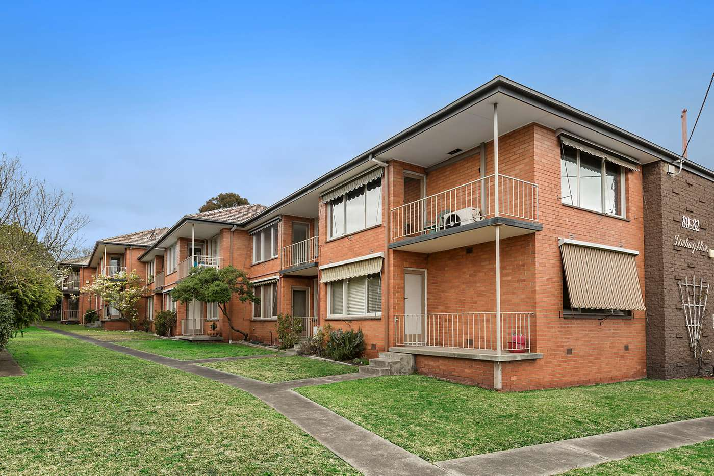 Main view of Homely unit listing, 7/80 Darling Road, Malvern East VIC 3145