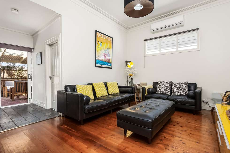 Second view of Homely house listing, 159 Buckley Street, Seddon VIC 3011