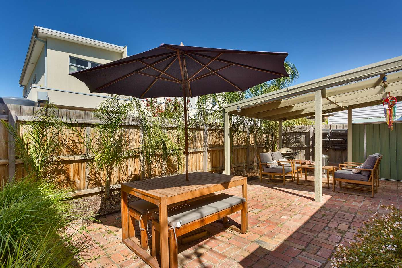 Sixth view of Homely house listing, 159 Buckley Street, Seddon VIC 3011