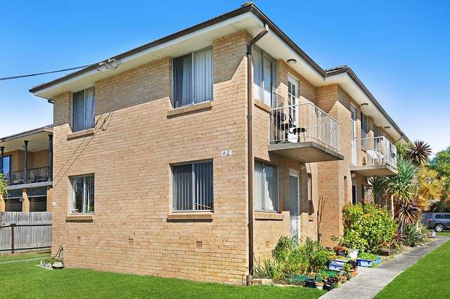 6/40 Park Road, Bellambi NSW 2518