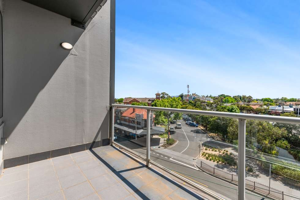 Fourth view of Homely apartment listing, 309/242 Glen Huntly Road, Elsternwick VIC 3185