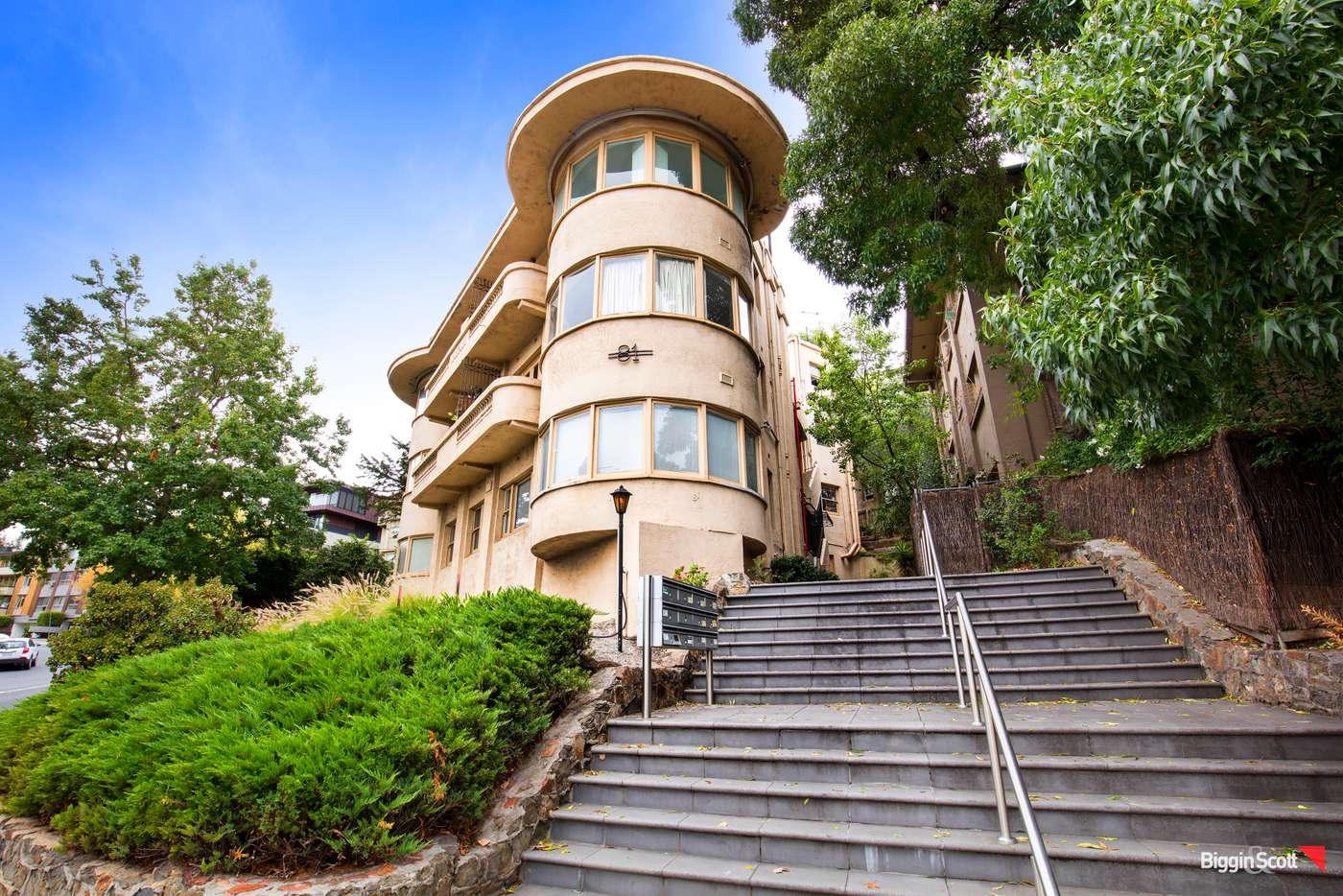 Seventh view of Homely apartment listing, 8/81 Alexandra Avenue, South Yarra VIC 3141
