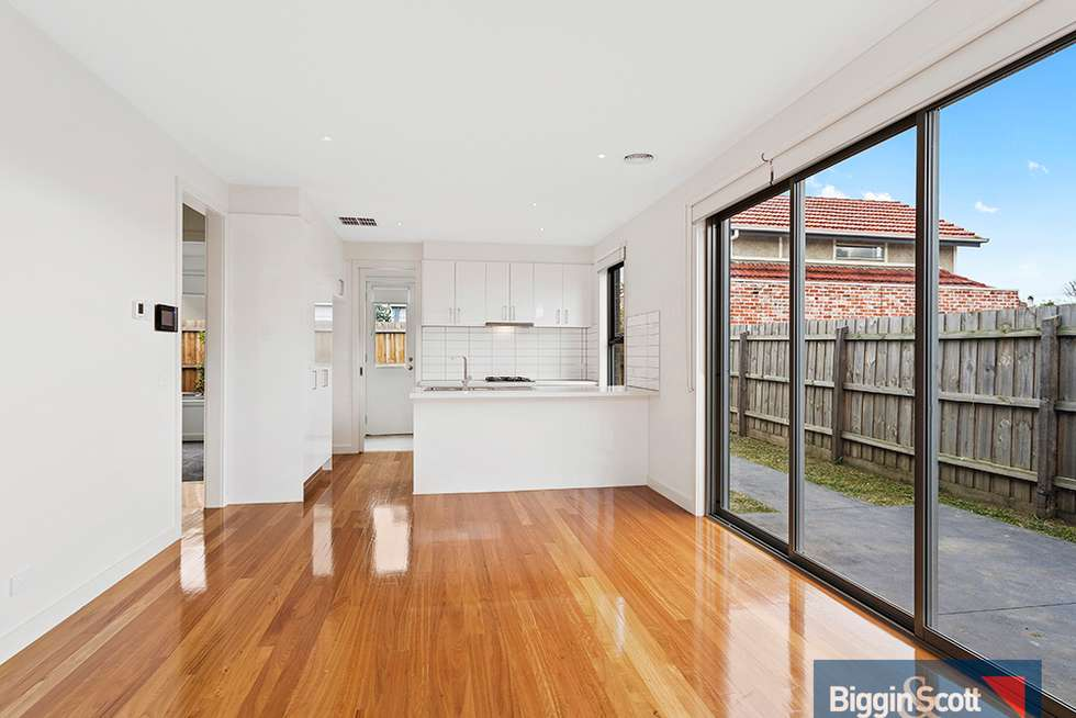 Second view of Homely unit listing, 4/2-4 Mitchell Street, Maribyrnong VIC 3032