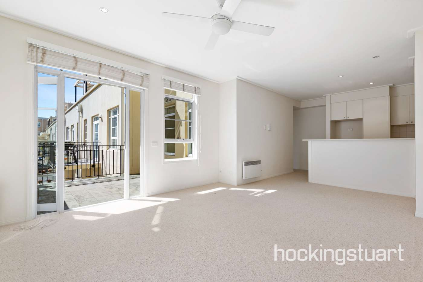 Main view of Homely apartment listing, 3/2 Graham Street, Port Melbourne VIC 3207