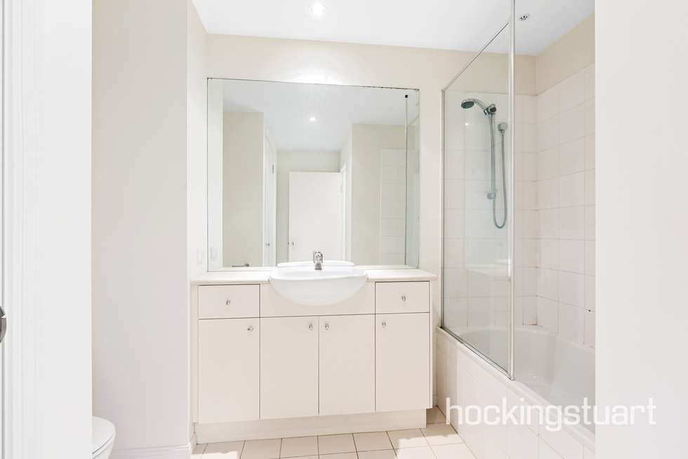Fifth view of Homely apartment listing, 3/2 Graham Street, Port Melbourne VIC 3207