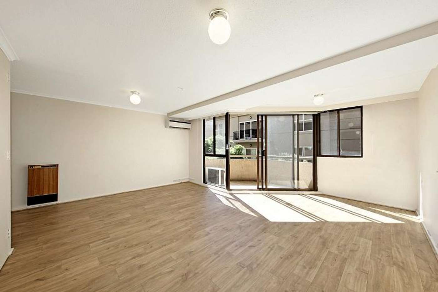 Main view of Homely unit listing, 24/27 Queens Road, Melbourne VIC 3004