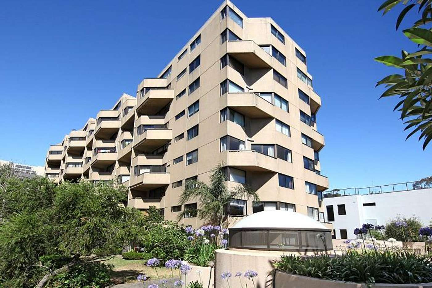 Seventh view of Homely unit listing, 24/27 Queens Road, Melbourne VIC 3004