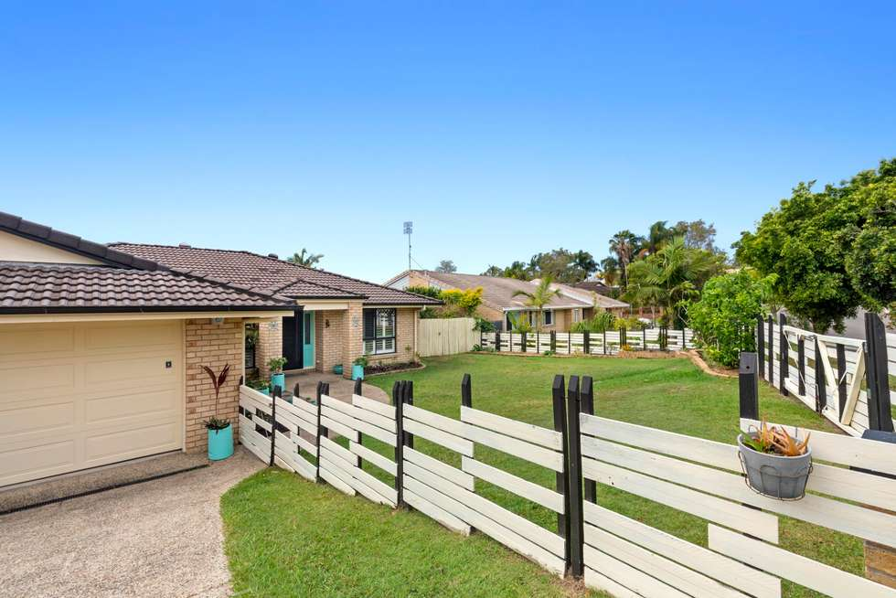 Second view of Homely house listing, 15 Discovery Drive, Little Mountain QLD 4551