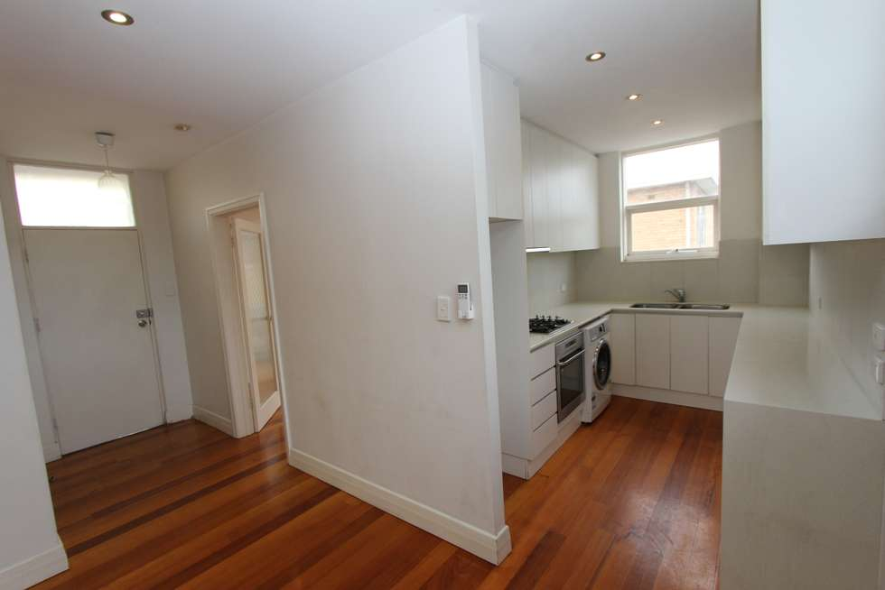 Second view of Homely apartment listing, 16/22B Crimea Street, St Kilda VIC 3182