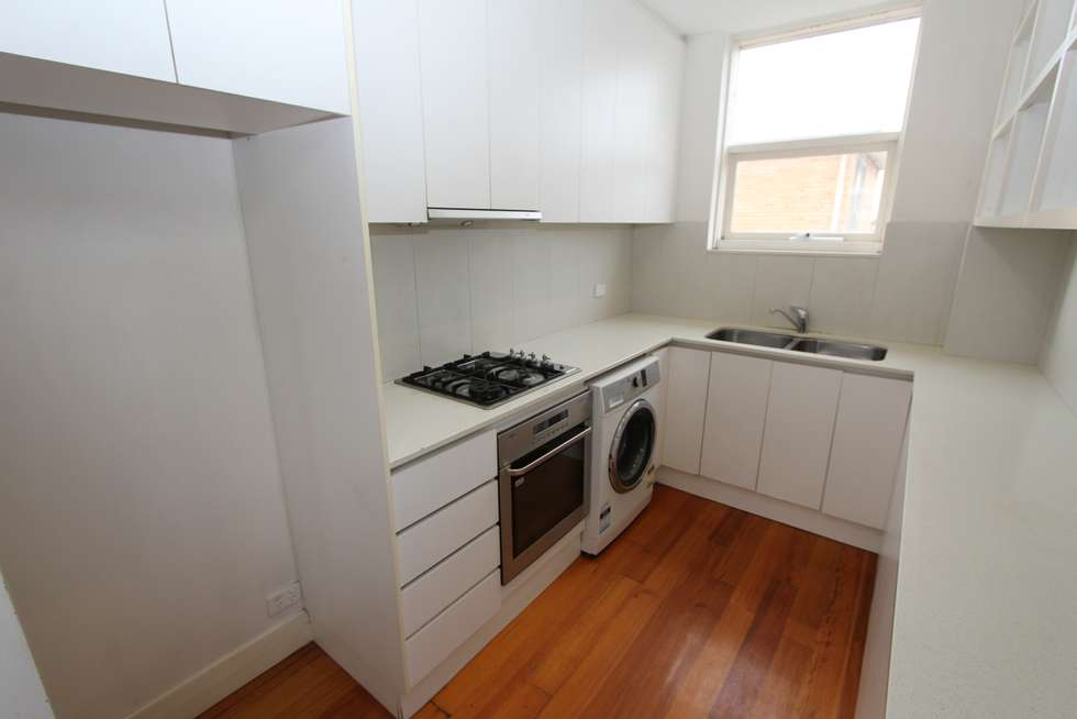 Third view of Homely apartment listing, 16/22B Crimea Street, St Kilda VIC 3182