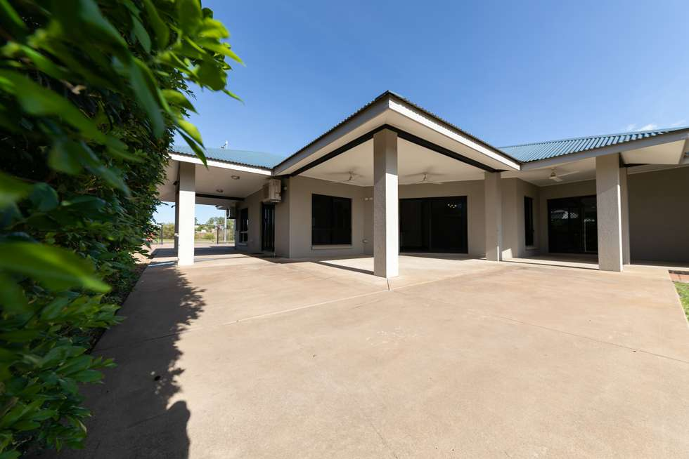 Third view of Homely house listing, 214 Farrar Boulevard, Johnston NT 832