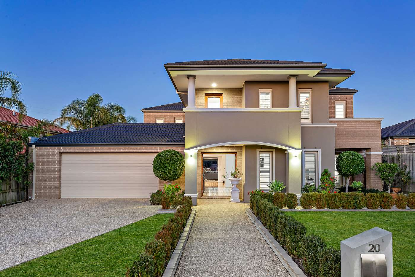 Main view of Homely house listing, 20 Durward Road, Malvern East VIC 3145