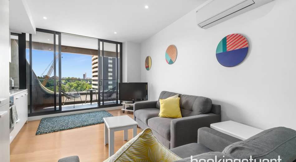 807/38 Albert Road, South Melbourne VIC 3205