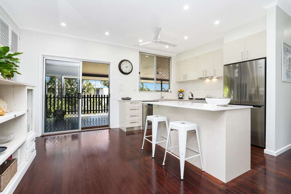 Second view of Homely house listing, 10 Croker Street, Nakara NT 810
