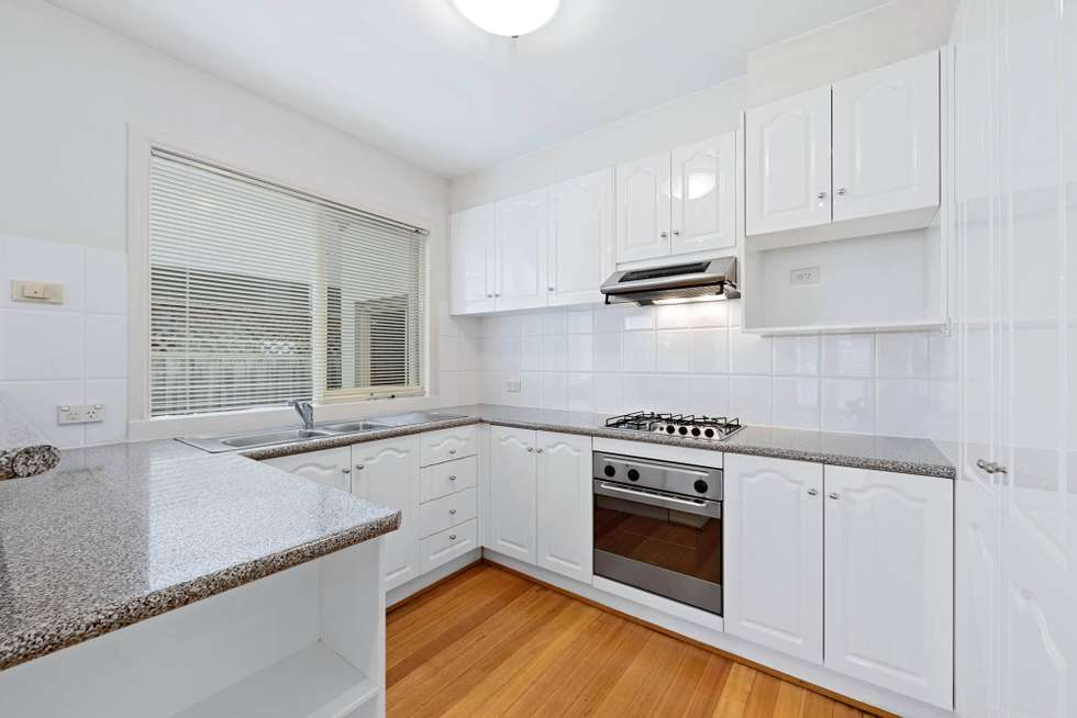 Second view of Homely townhouse listing, 1/483 St Kilda Street, Elwood VIC 3184