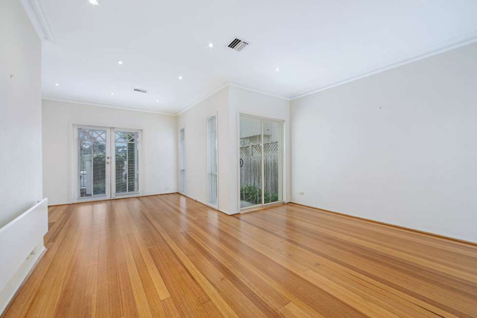 Third view of Homely townhouse listing, 1/483 St Kilda Street, Elwood VIC 3184
