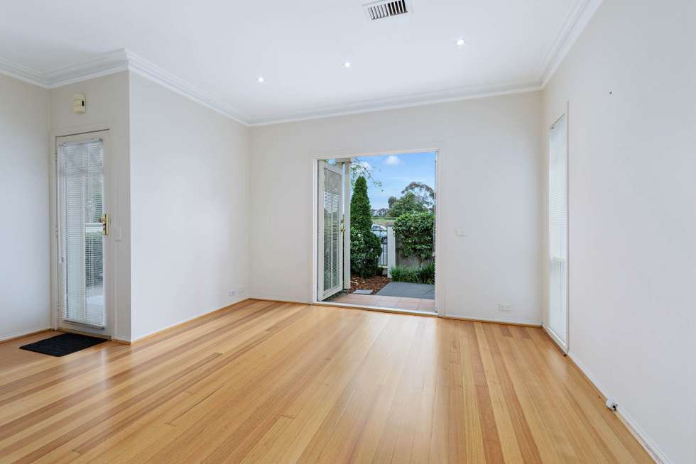 Fourth view of Homely townhouse listing, 1/483 St Kilda Street, Elwood VIC 3184