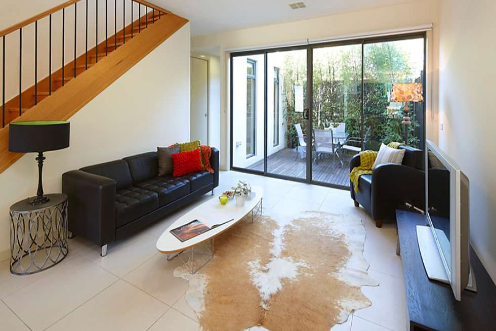 Fourth view of Homely townhouse listing, 10/399 Albion Street, Brunswick VIC 3056
