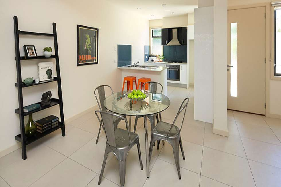 Fifth view of Homely townhouse listing, 10/399 Albion Street, Brunswick VIC 3056