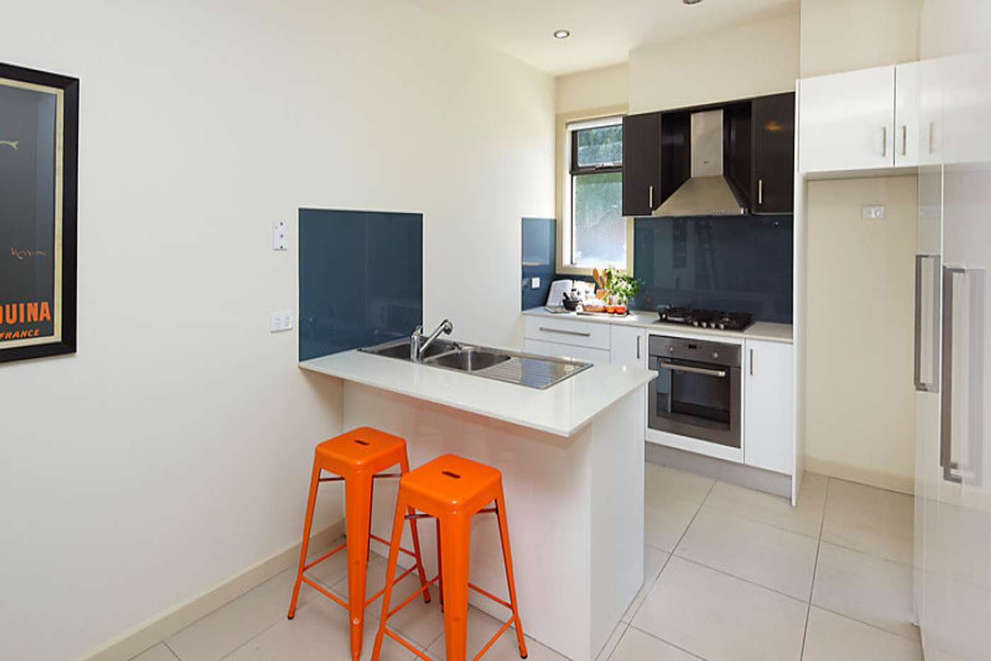 Sixth view of Homely townhouse listing, 10/399 Albion Street, Brunswick VIC 3056