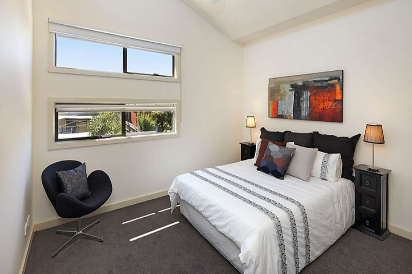 Seventh view of Homely townhouse listing, 10/399 Albion Street, Brunswick VIC 3056