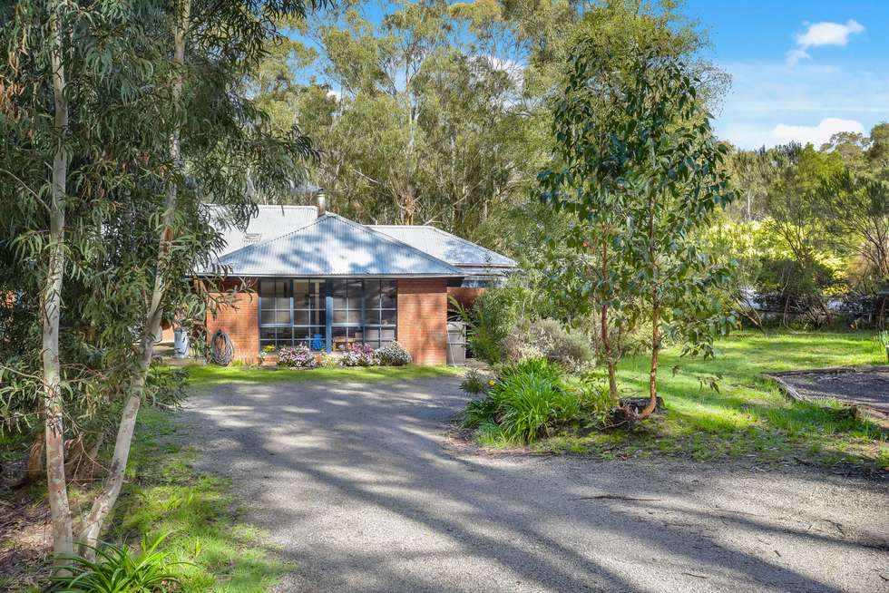 Second view of Homely house listing, 47 Walgood Grove, Macedon VIC 3440