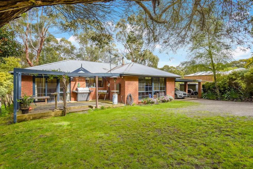 Third view of Homely house listing, 47 Walgood Grove, Macedon VIC 3440