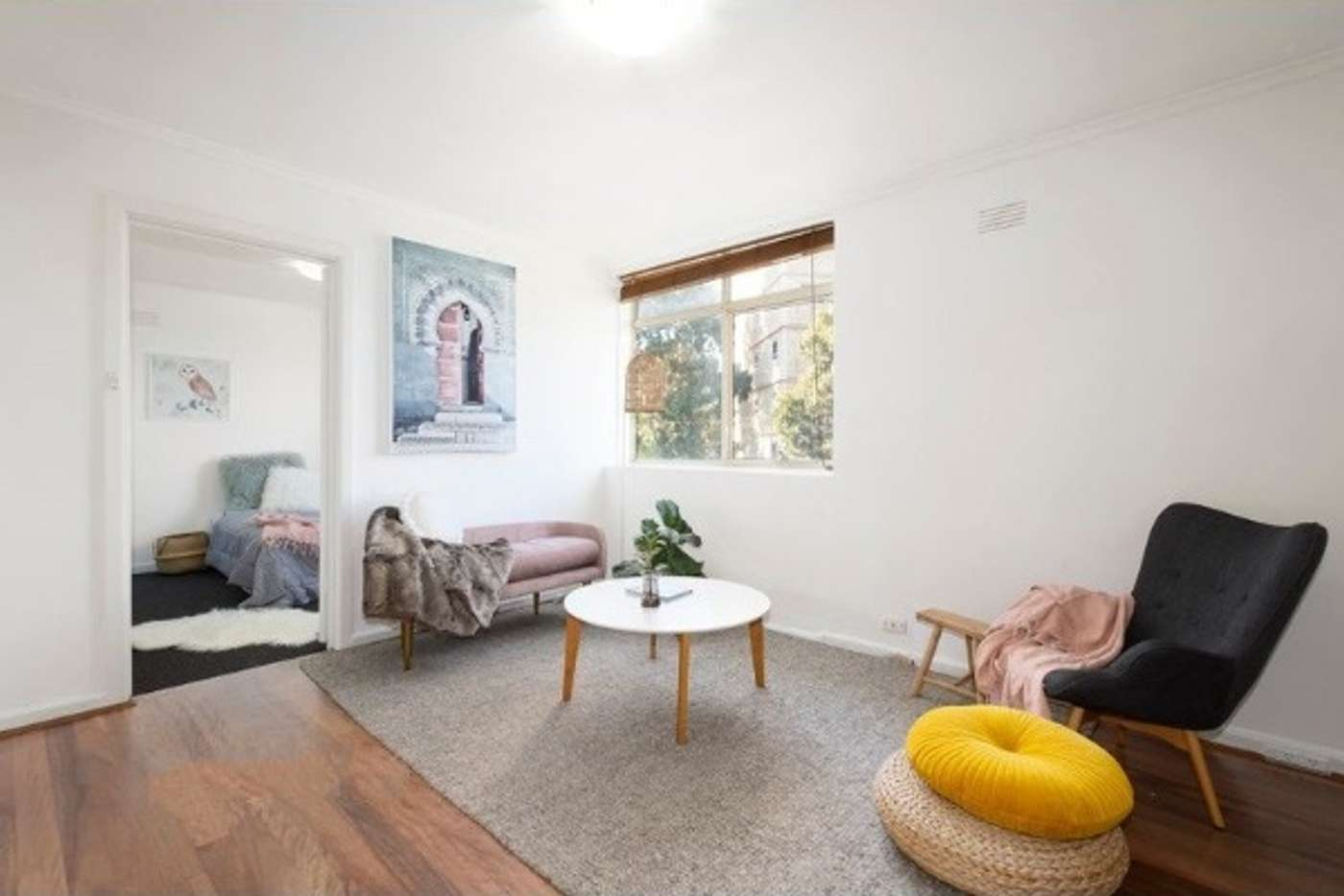 Main view of Homely apartment listing, 6/134 Inkerman Street, St Kilda VIC 3182