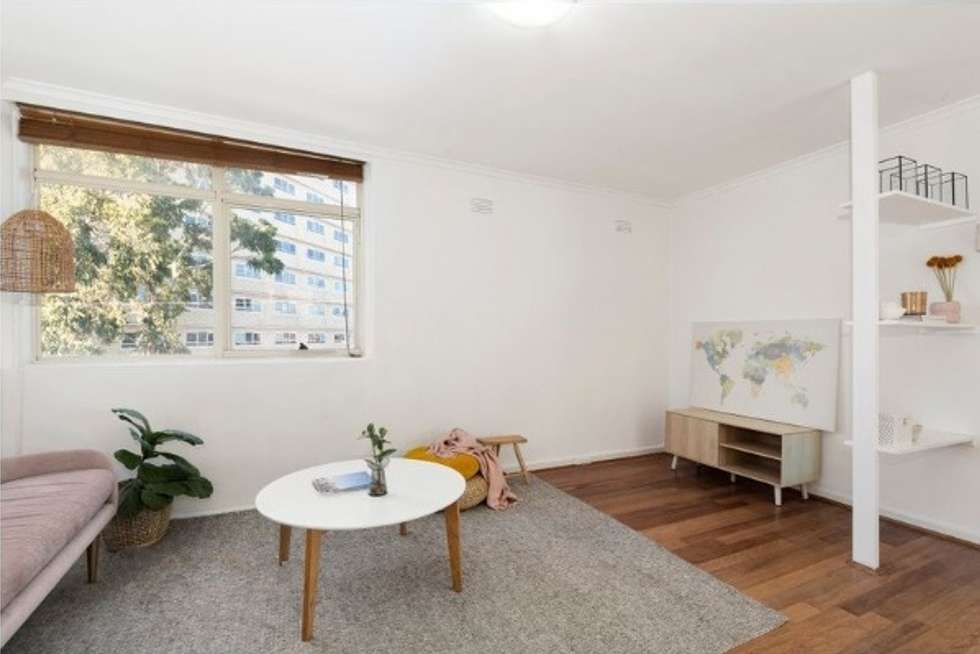 Second view of Homely apartment listing, 6/134 Inkerman Street, St Kilda VIC 3182