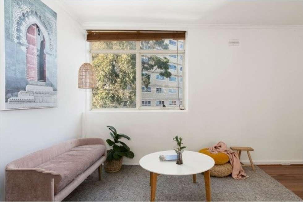 Third view of Homely apartment listing, 6/134 Inkerman Street, St Kilda VIC 3182