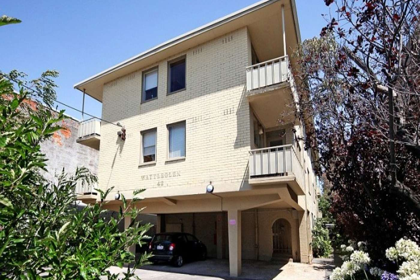 Main view of Homely apartment listing, 8/42 Wattletree Road, Armadale VIC 3143