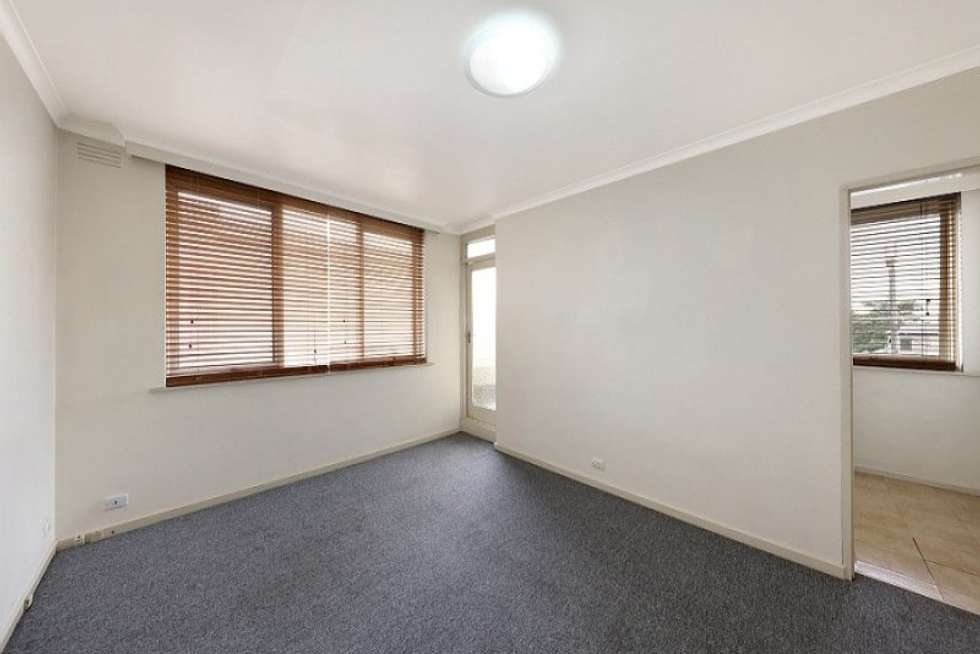 Second view of Homely apartment listing, 8/42 Wattletree Road, Armadale VIC 3143