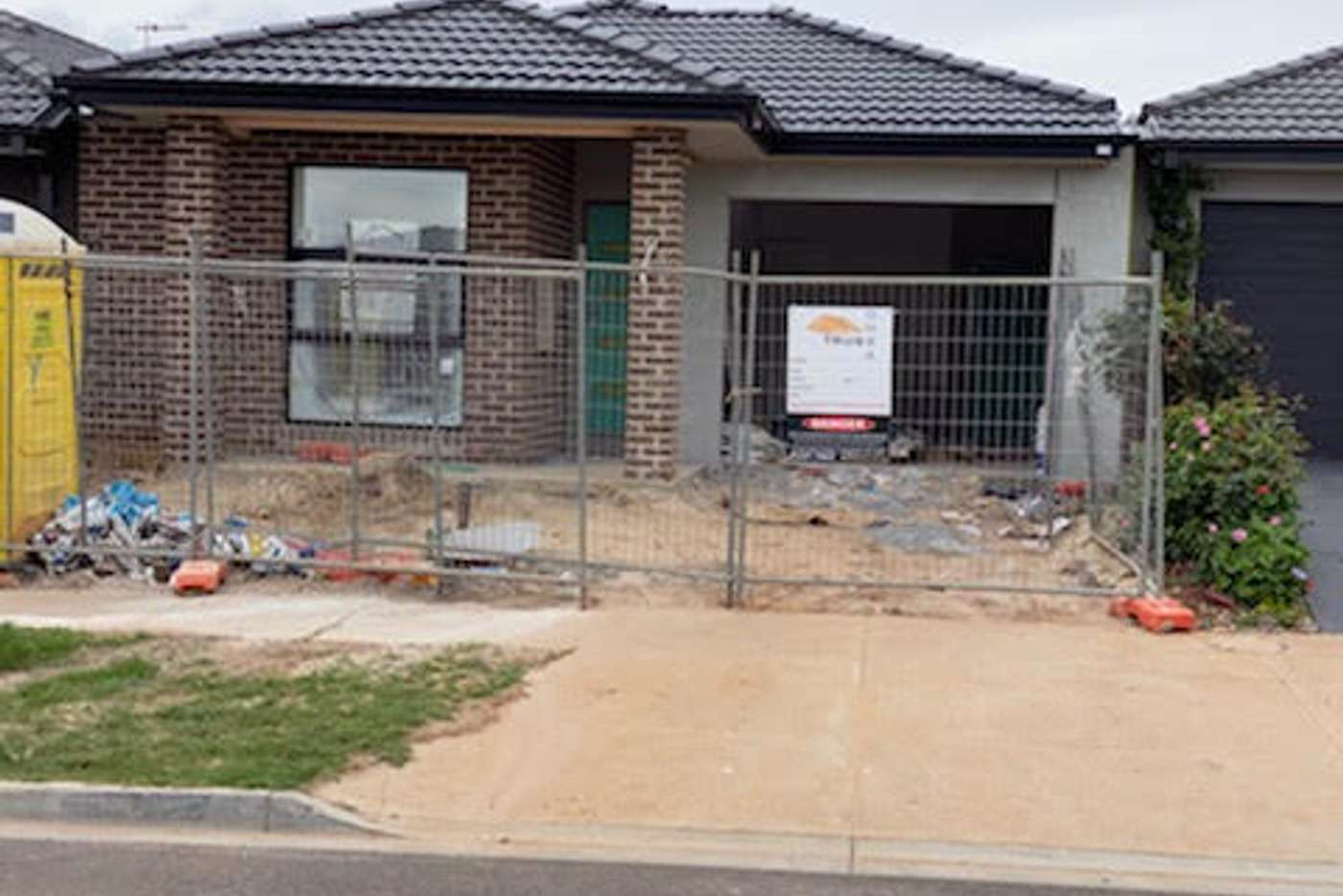 Main view of Homely house listing, 29 Crossdale Avenue, Truganina VIC 3029