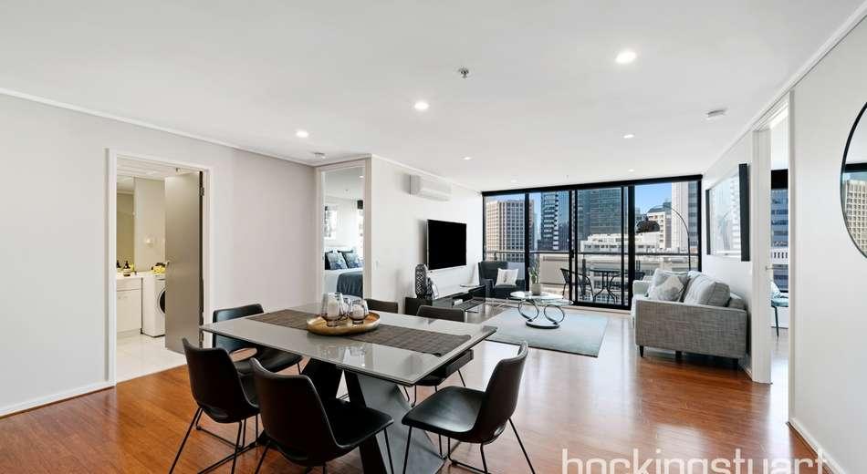 1400/668 Bourke Street, Melbourne VIC 3000