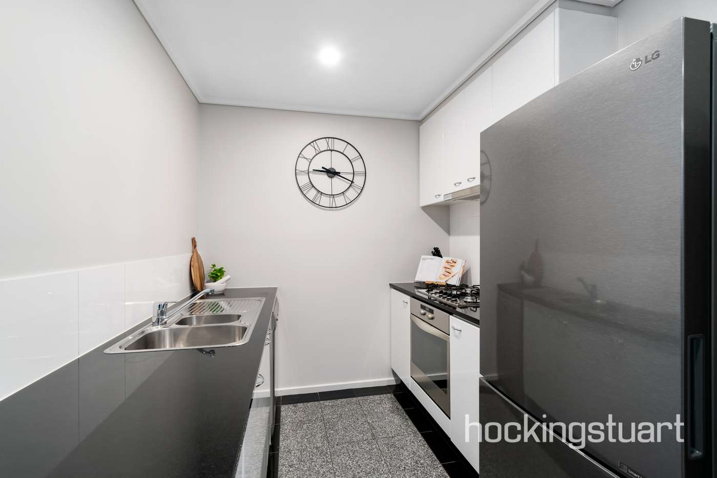 Seventh view of Homely apartment listing, 1400/668 Bourke Street, Melbourne VIC 3000
