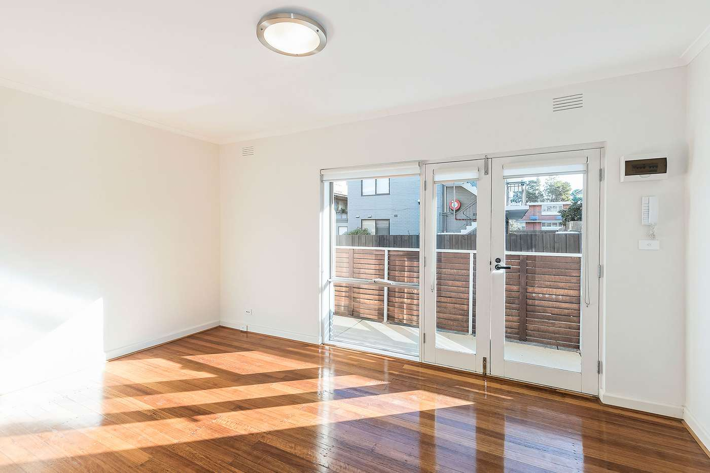 Main view of Homely apartment listing, 3/93 Argyle Street, St Kilda VIC 3182