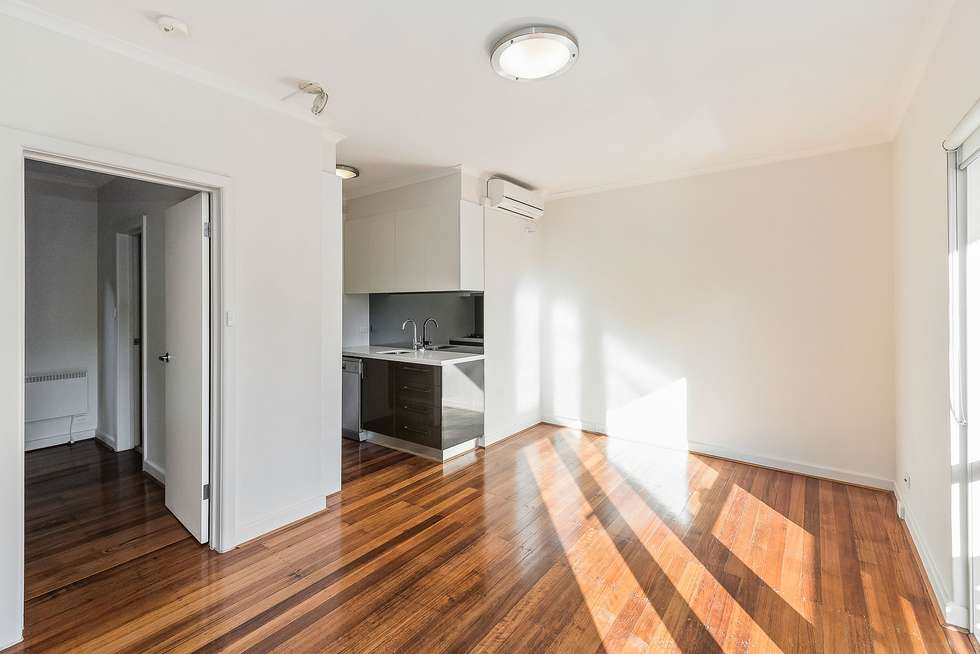 Second view of Homely apartment listing, 3/93 Argyle Street, St Kilda VIC 3182