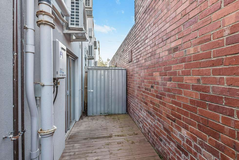 Fifth view of Homely apartment listing, 3/93 Argyle Street, St Kilda VIC 3182