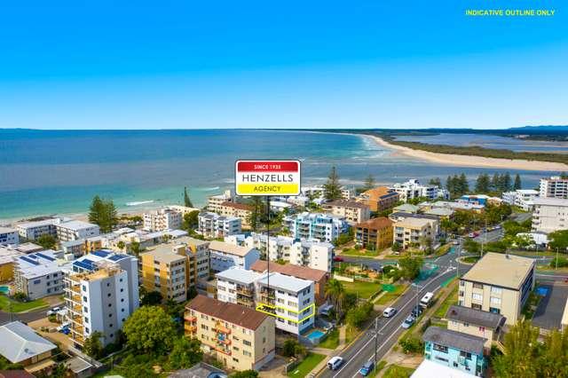 4/24 Moreton Parade, Kings Beach QLD 4551