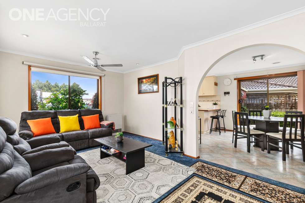 Second view of Homely townhouse listing, 2/236 Spencer Street, Sebastopol VIC 3356