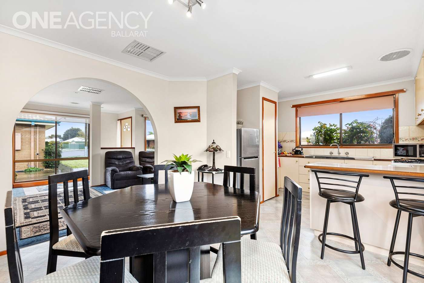 Fifth view of Homely townhouse listing, 2/236 Spencer Street, Sebastopol VIC 3356