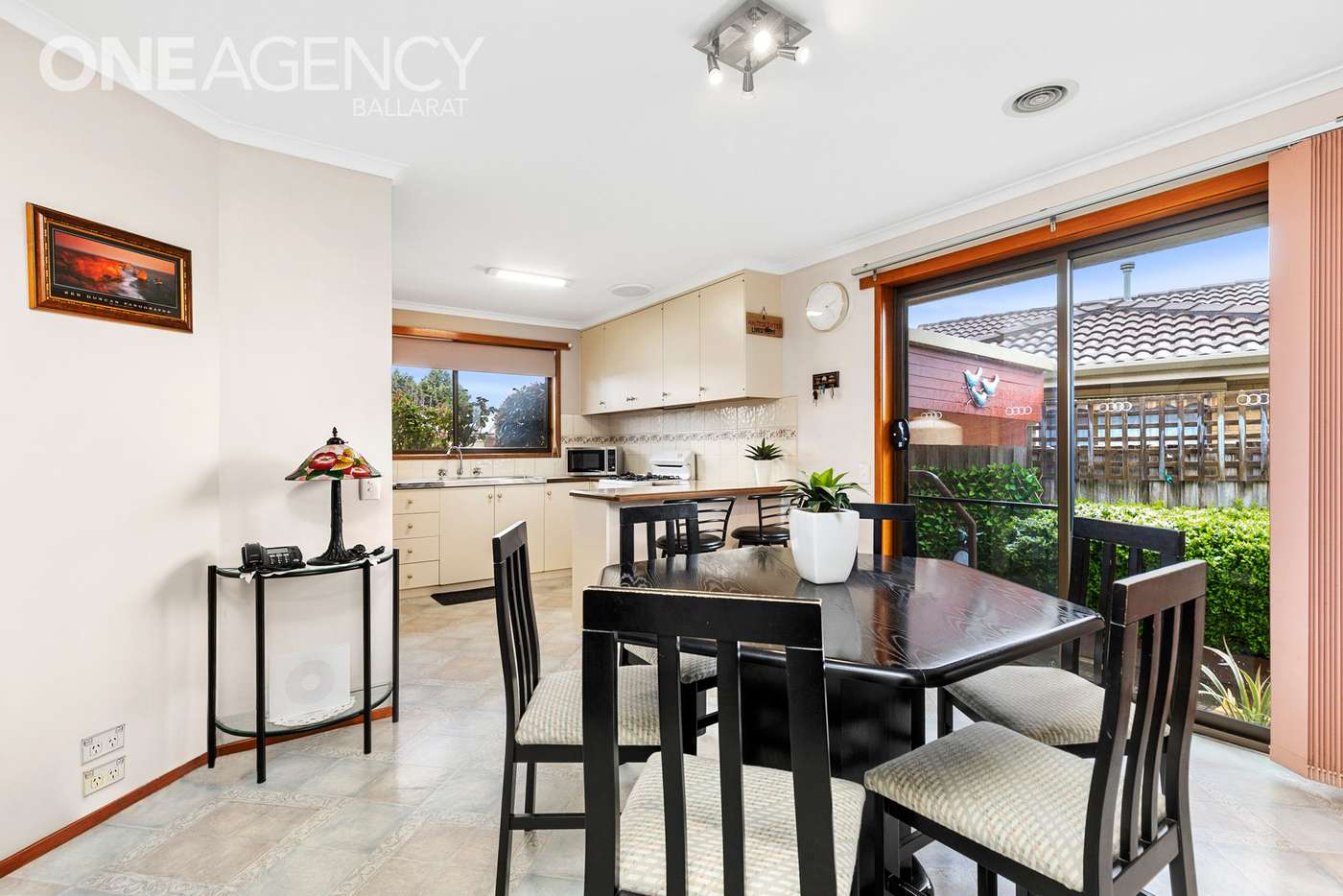 Sixth view of Homely townhouse listing, 2/236 Spencer Street, Sebastopol VIC 3356