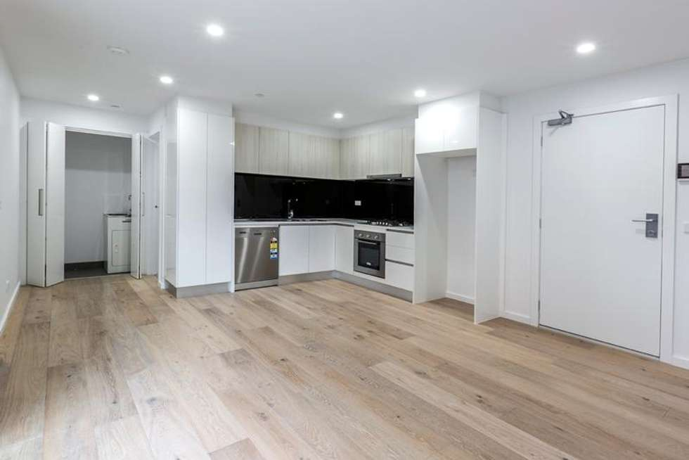 Second view of Homely apartment listing, 6/495 South Road, Bentleigh VIC 3204