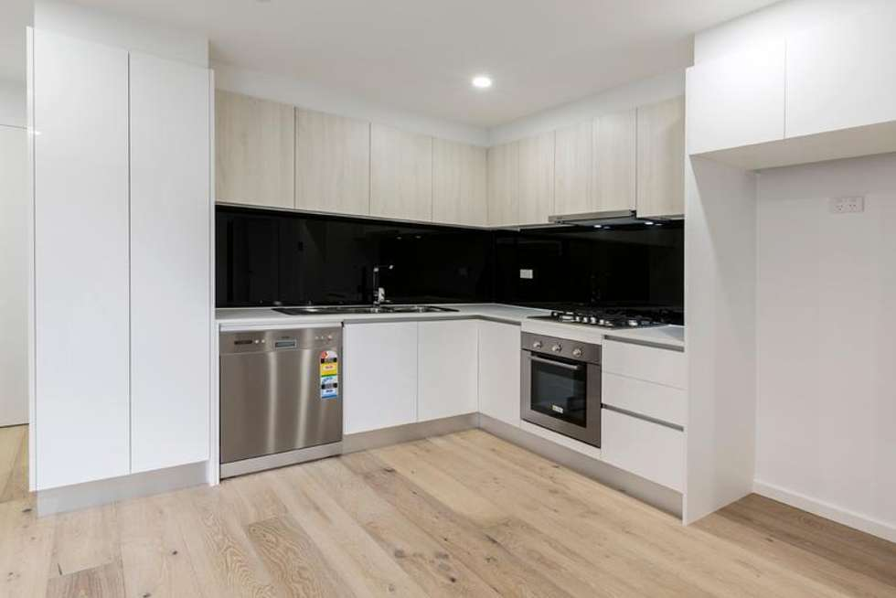 Third view of Homely apartment listing, 6/495 South Road, Bentleigh VIC 3204