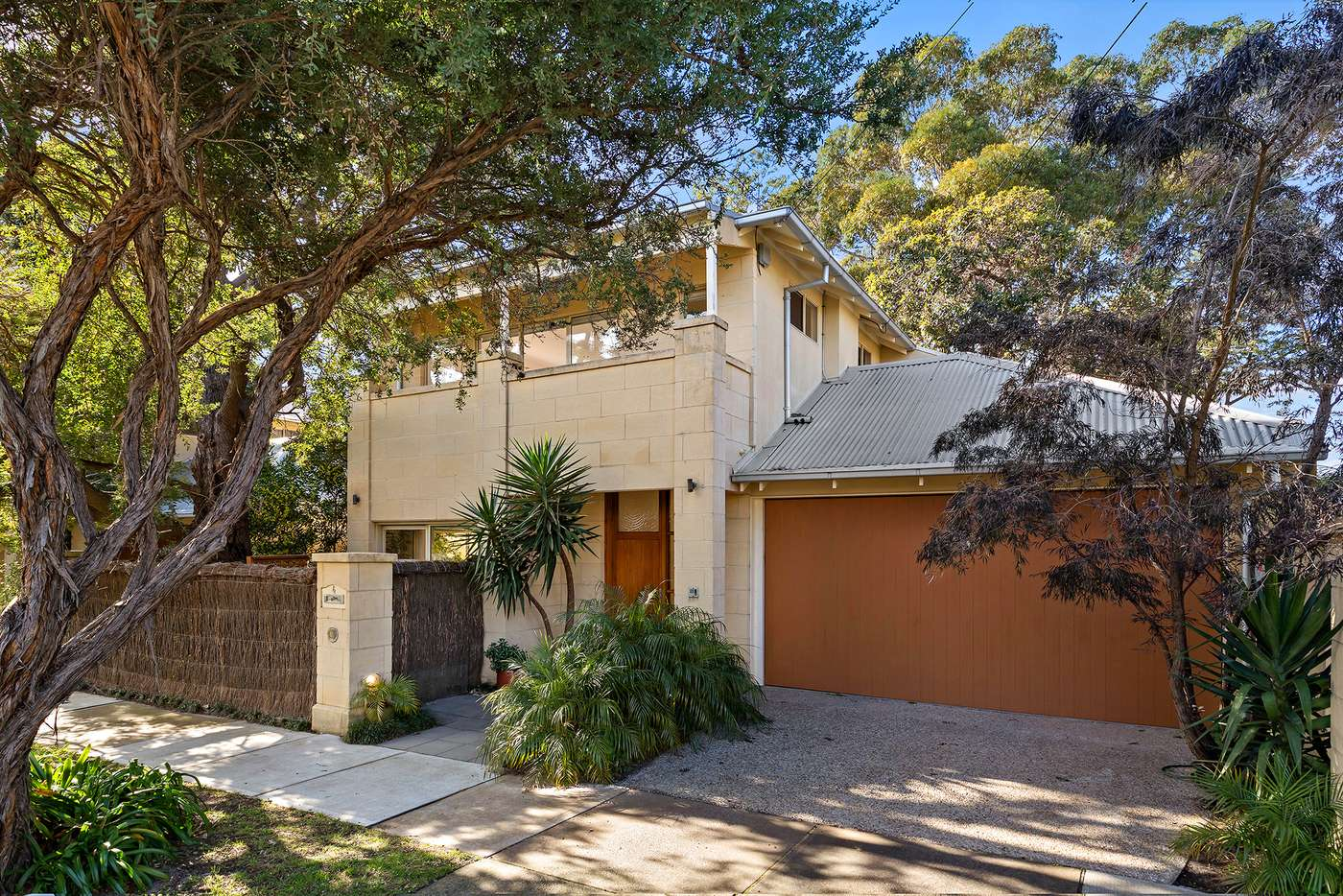 Main view of Homely house listing, 4 Wentworth Avenue, Sandringham VIC 3191
