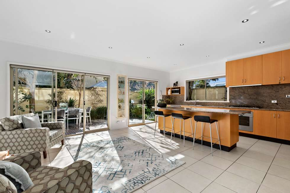 Second view of Homely house listing, 4 Wentworth Avenue, Sandringham VIC 3191