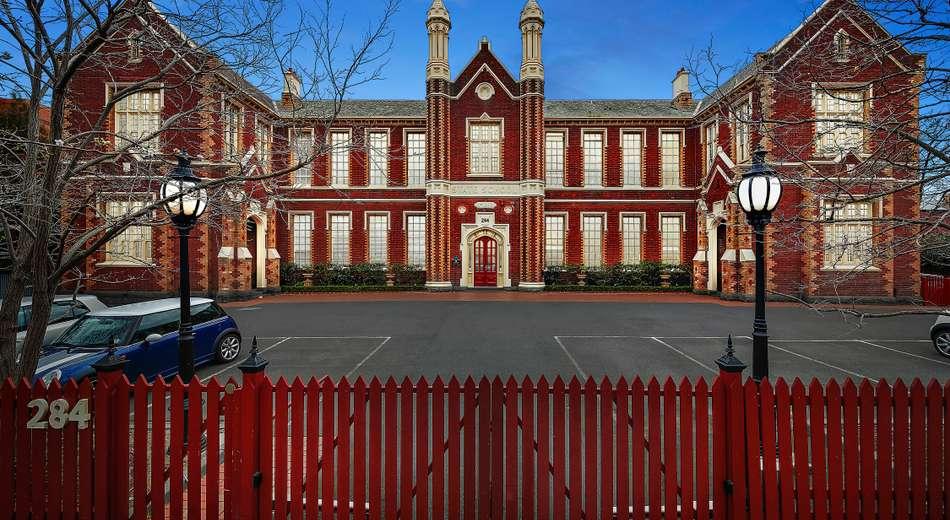 23/284 Dorcas Street, South Melbourne VIC 3205