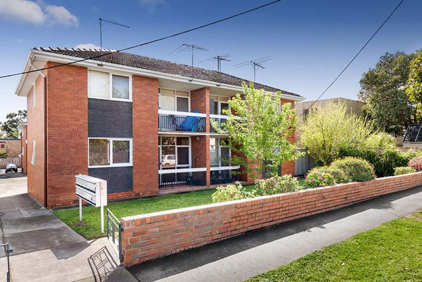 Sixth view of Homely apartment listing, 9/1419 High Street, Glen Iris VIC 3146