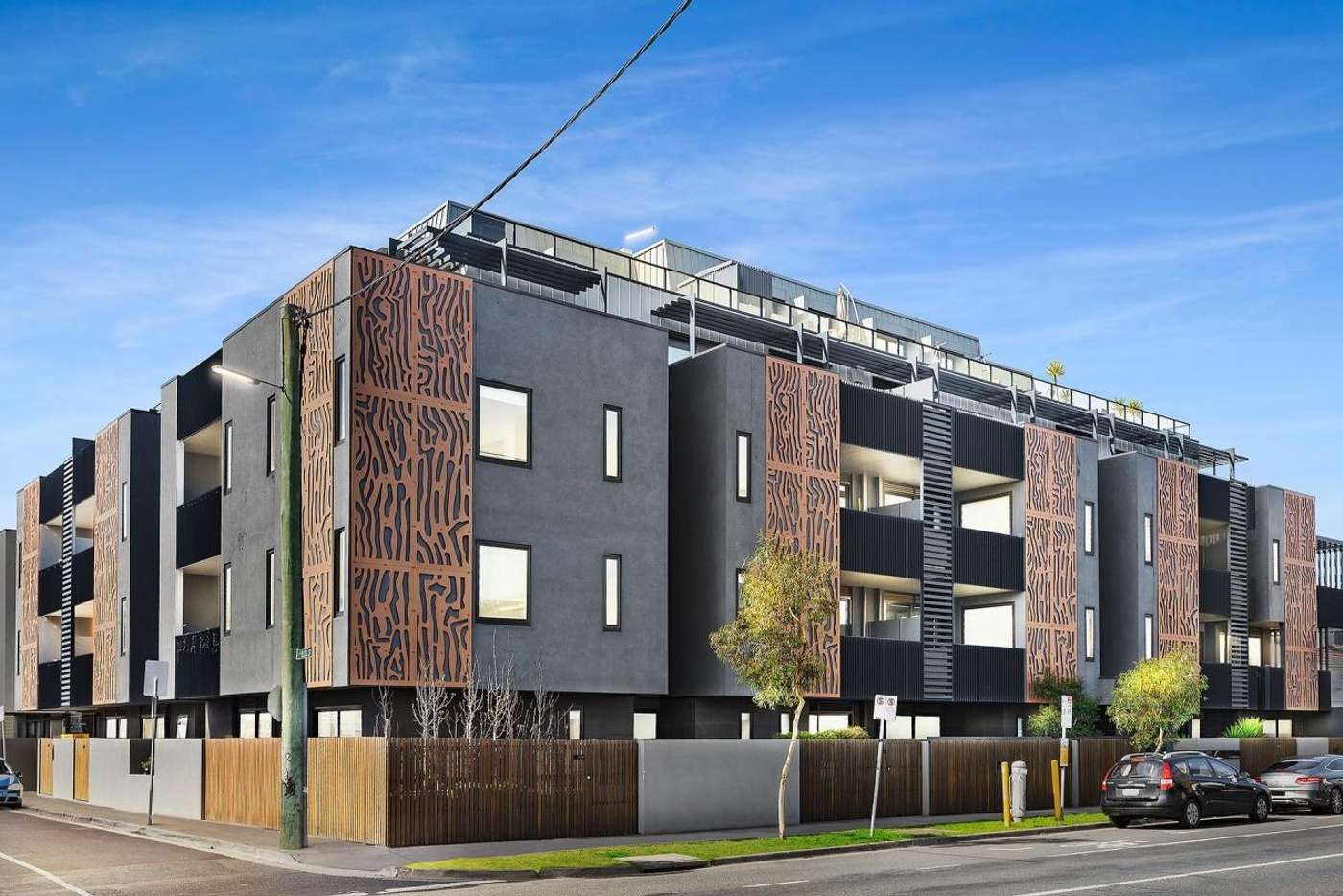Main view of Homely apartment listing, 206/339 Burnley Street, Richmond VIC 3121